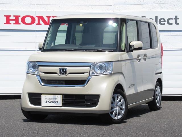 ホンダ G・Lホンダセンシング 当社試乗車 純正8インチナビ Bluetooth ETC