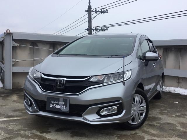 ホンダ 13G・L ホンダセンシング 純正ナビ・バックカメラ・ETC