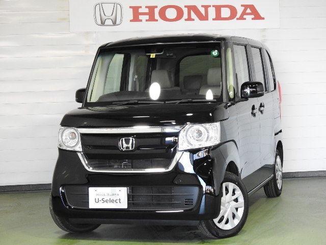 ホンダ Gホンダセンシング サポカーS ナビ ドラレコ 4WD
