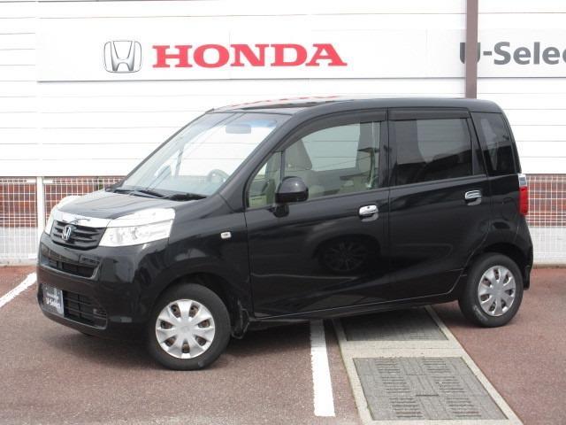 ホンダ G特別仕様車 HIDスマートスペシャル CDデッキ