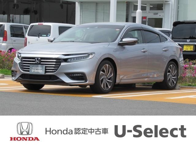 ホンダ EX 純正インターナビ ETC2.0 ワンオーナー車