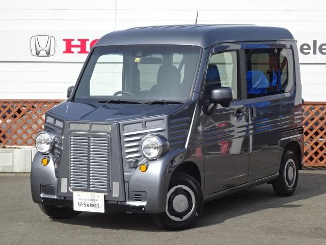 ホンダ ファン・ホンダセンシング 当社オリジナルカスタムカー MOOA2
