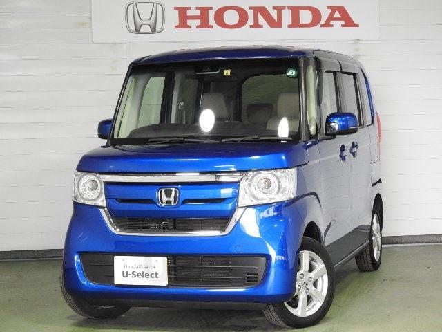 ホンダ G・EXホンダセンシング サポカーS ナビ リアカメラ 4WD