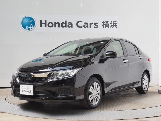ホンダ LX 当社デモカー HondaSENSING ドライブレコーダー LEDヘッドライト メモリーナビ リアカメラ ETC Bluetoothオーディオ対応 ミュージックラック サイドカーテンエアバック