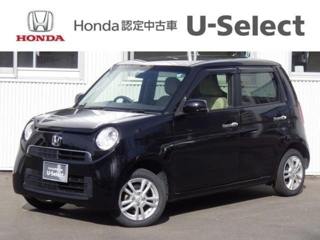 ホンダ N-ONE G・Lパッケージ 4WD ワンオーナー 純正CD 純正エンスタ