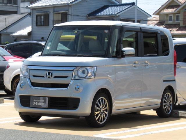 ホンダ 660 G スロープ L ターボ ホンダセンシング