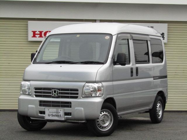 ホンダ SDX AM・FMチューナー・禁煙車・タイヤ新品