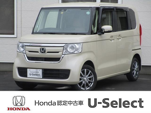 ホンダ Gホンダセンシング CD・ドラレコ・シートヒーター・ETC