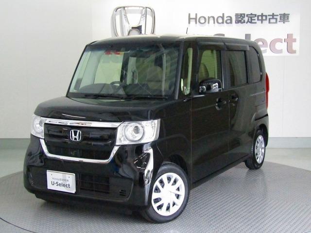 N−BOX(ホンダ) G・Lホンダセンシング 当社試乗車 メモリーナビ ドラレコ 中古車画像