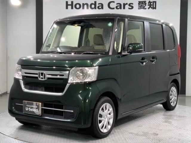 ホンダ L ホンダセンシング 当社試乗車