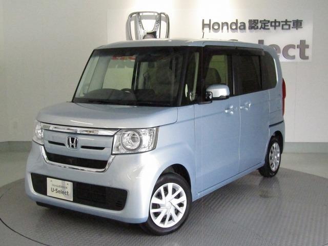 ホンダ G・Lホンダセンシング 両側電動スライドドア シートヒータ