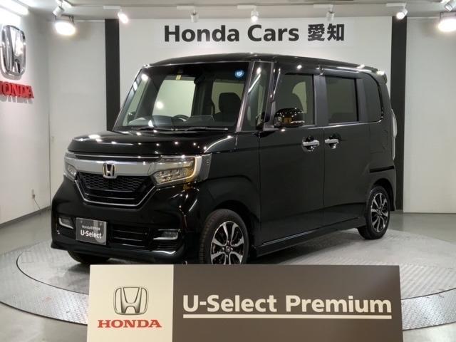 ホンダ G・Lホンダセンシング 2年保証 ワンオ-ナ- 禁煙車 スマ-トキ-