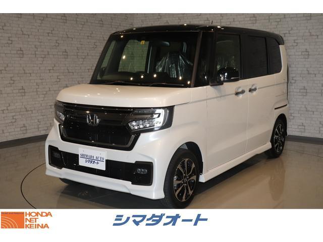 ホンダ カスタム 660 L コーディネートスタイル