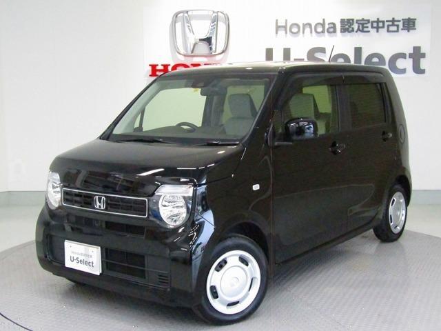 ホンダ N-WGN Lホンダセンシング 当社試乗車 メモリーナビ