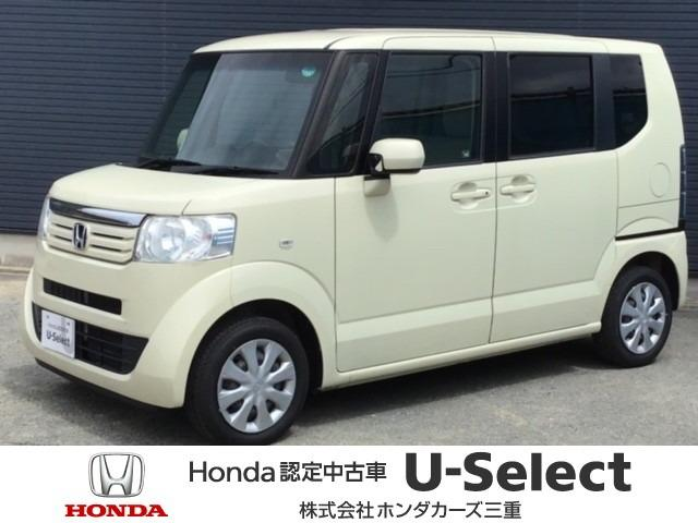 ホンダ N-BOX+ G・Lパッケージ 当社レンタup車 CDデッキ オートライト ETC