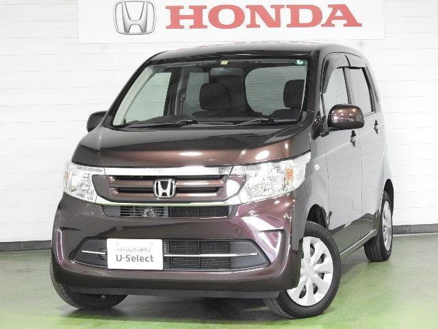 ホンダ N-WGN G CD ETC 4WD