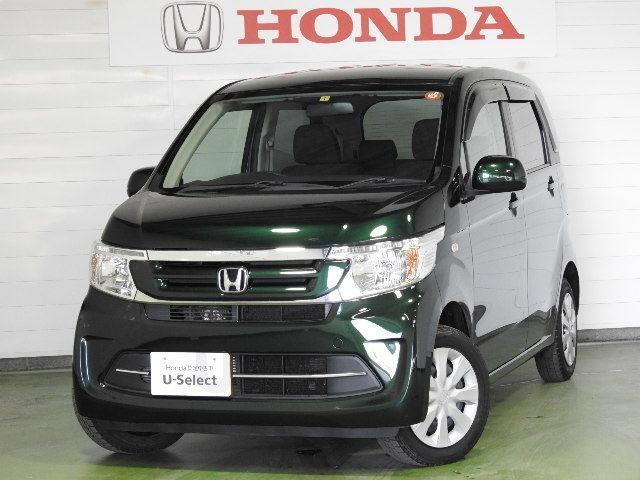 ホンダ N-WGN G ナビ 4WD