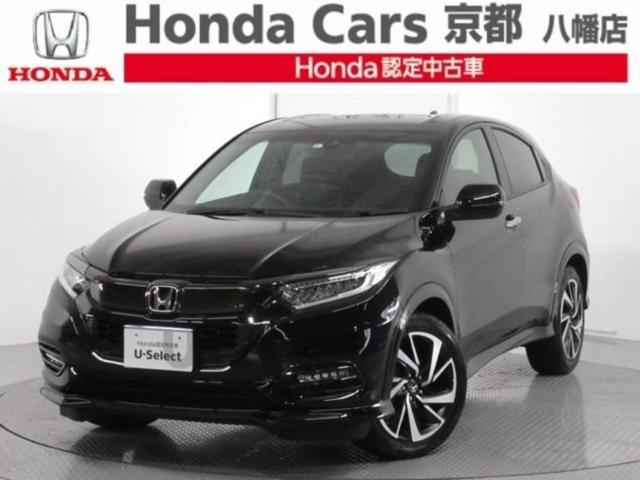 ホンダ RS・ホンダセンシング ナビ バックカメラ シートヒーター