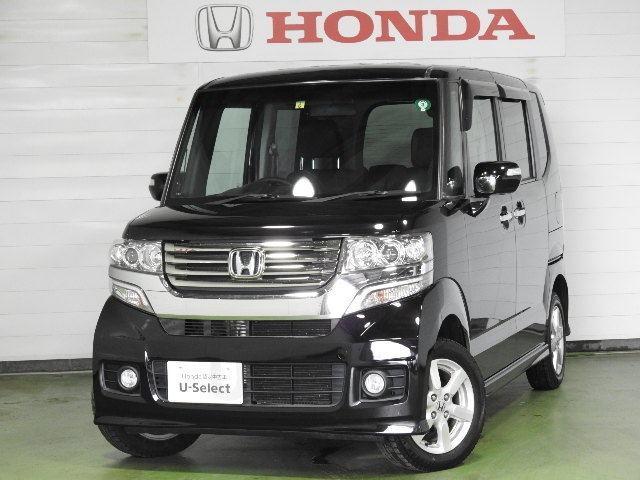 ホンダ G・Lパッケージ ナビ 4WD