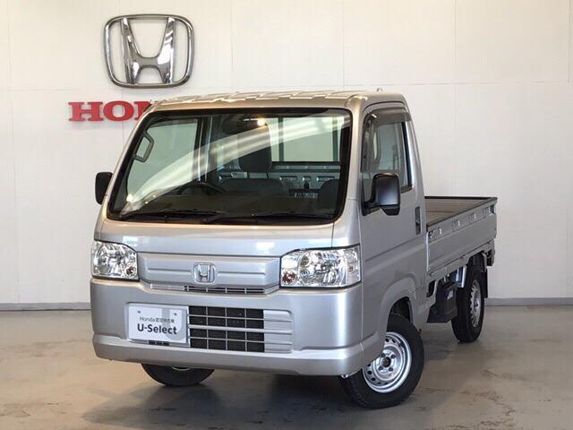 ホンダ アクティトラック SDX エアコン・クーラー ETC ラジオ マニュアルエアコン 運転席エアバッグ パワーステ ETC 4WD