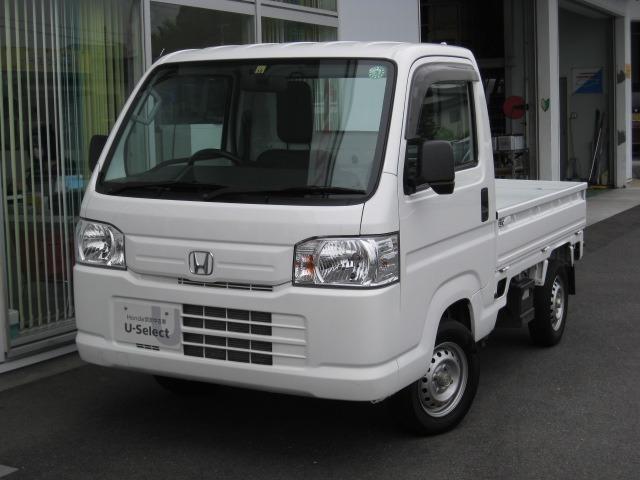 ホンダ アクティトラック SDX ワンオーナー 4WD
