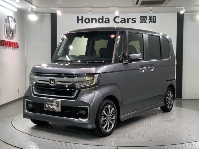 ホンダ L ホンダセンシング 試乗車 ナビVXM-214VFi