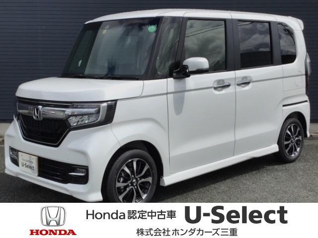 ホンダ G・Lホンダセンシング 当社元試乗車 8インチインターナビ ETC
