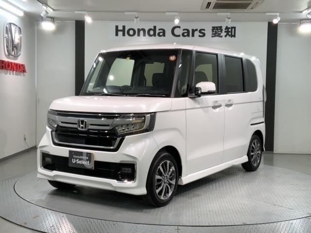 ホンダ L Hセンシング 試乗車 VXM-214VFi Bluetooth