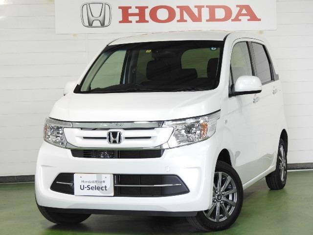 ホンダ N-WGN C CTBA ETC 4WD