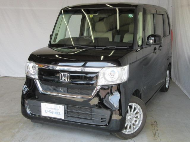 N−BOX(ホンダ) G・Lホンダセンシング メモリーナビ 中古車画像