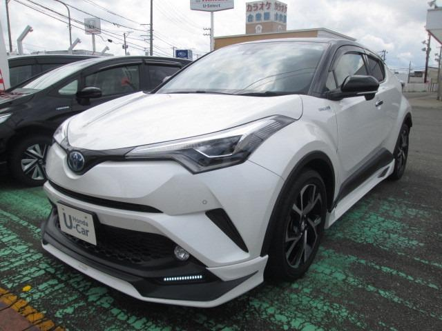 トヨタ G 純正メモリーナビ