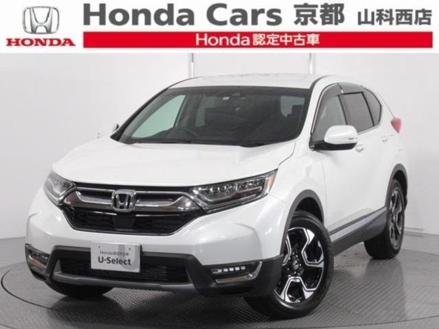 ホンダ CR-V EX 社用車 ナビ シートヒータ ETC2.0