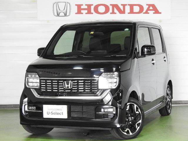 ホンダ L・ターボホンダセンシング サポカーS ナビ リアカメラ 4WD