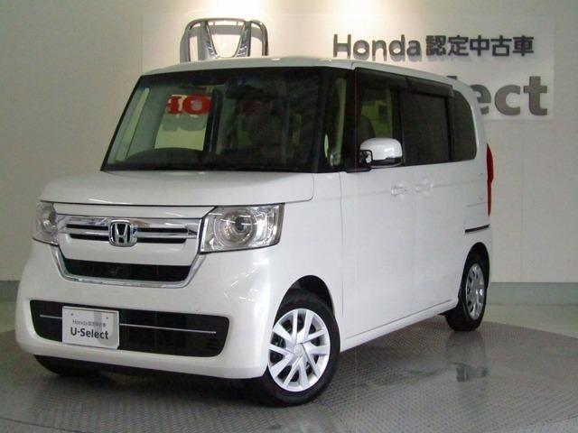ホンダ G・EX 両側電動スライドドア シートヒーター