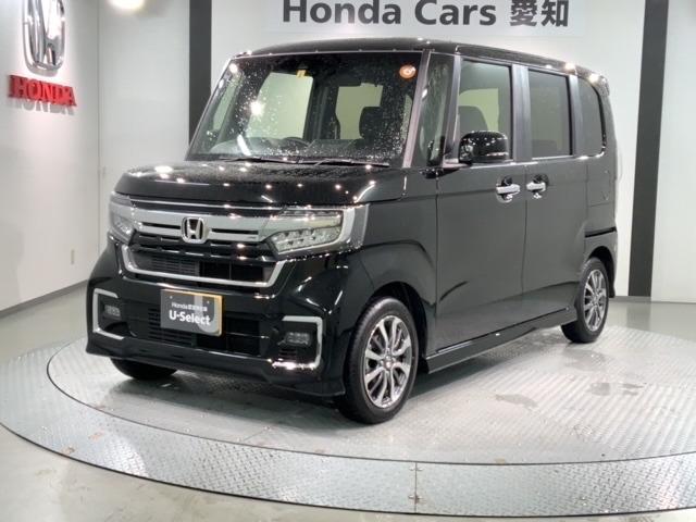ホンダ L 試乗車 新車保証 地デジCD録音LEDライトVSA