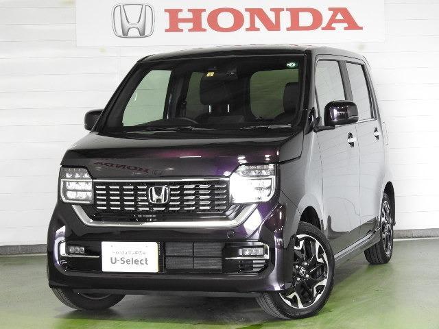 ホンダ L・ターボホンダセンシング サポカーS ナビ ドラレコ 4WD