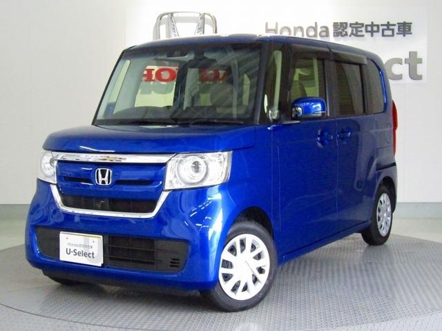 ホンダ G・EXホンダセンシング 片側電動スライドドア シートヒーター