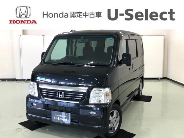 ホンダ L・スタイリッシュパッケージ 4WD