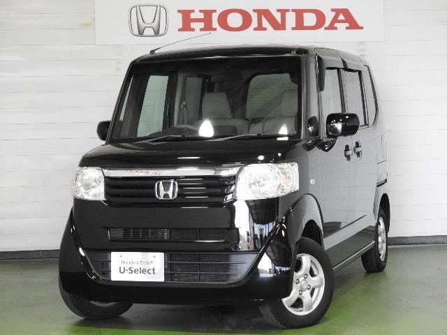 ホンダ G・Lパッケージ CD 4WD