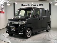 N−BOXカスタムL ホンダセンシング 当社試乗車