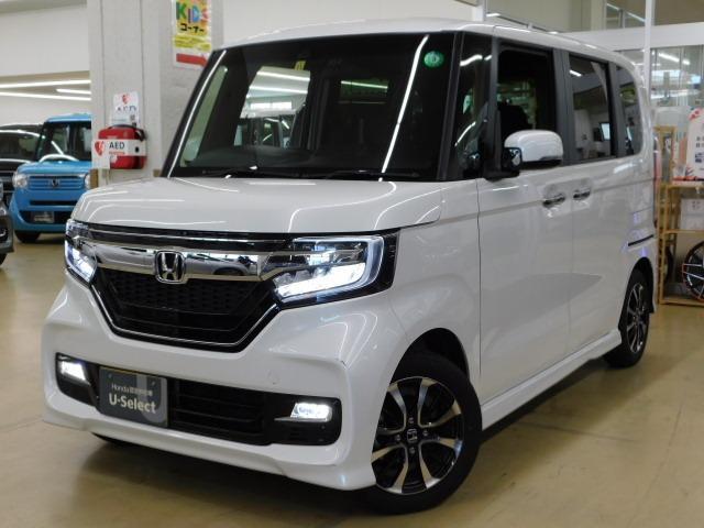 ホンダ G・Lホンダセンシング 弊社デモカー ETC シートヒーター