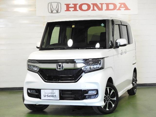 G・Lホンダセンシング サポカーS ETC 4WD(1枚目)