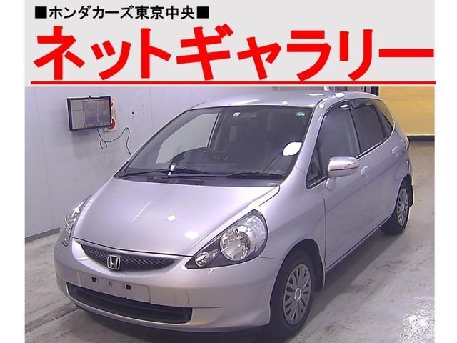 ホンダ 1.3A CVTミッション ABS付き Wエアバック エアバック ABS PS PW