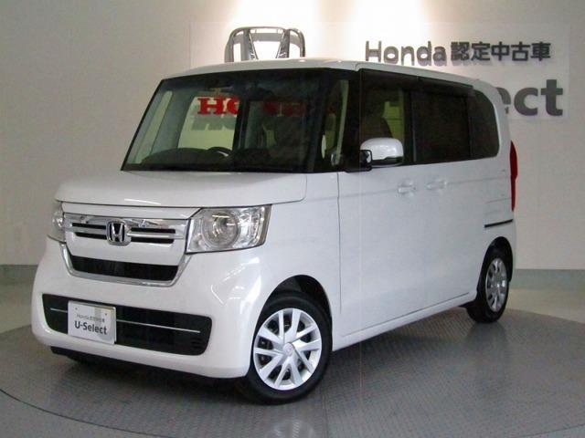 ホンダ EX・ターボ 両側電動スライドドア シートヒーター