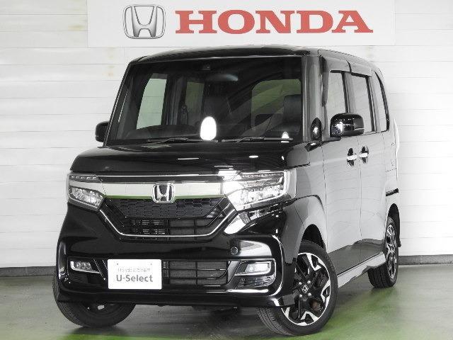 ホンダ G・EXターボホンダセンシング サポカーS ETC 4WD