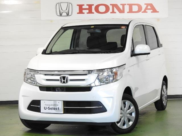 ホンダ N-WGN G CD 4WD