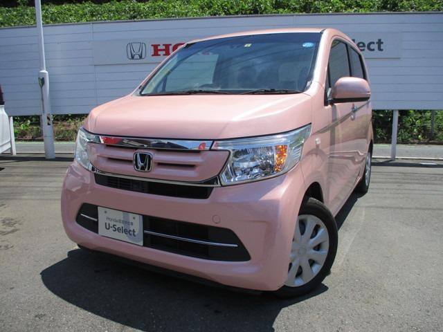 ホンダ N-WGN 660 G Lパッケージ 助手席回転シート車 福祉車両