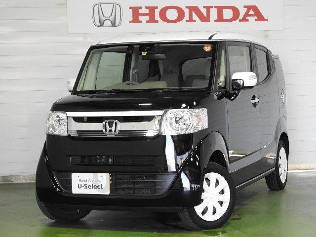 ホンダ N-BOXスラッシュ G サポカーS ナビ リアカメラ 4WD