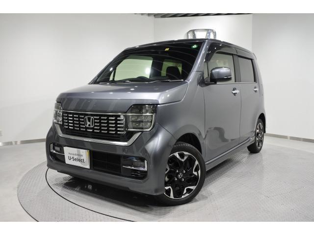 ホンダ Gホンダセンシング 4WD LED