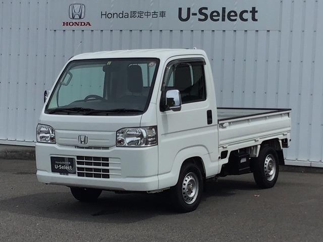 ホンダ アクティトラック SDX ラジオチューナー キーレスキー P/W マニュアルエアコン 運転席エアバッグ パワーステ 4WD